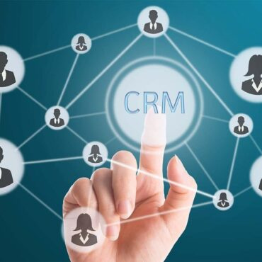 20 reasons why salespeople need to have a CRM